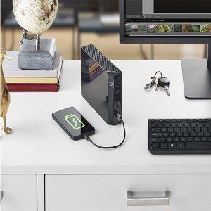 هارددیسک اکسترنال سیگیت (Seagate) Backup Plus Hub Desktop