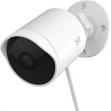 دوربین هوشمند تحت شبکه YI (وای آی) مدل Outdoor 1080p