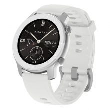 ساعت هوشمند امیزفیت مدل GTR سایز ۴۲ Amazfit GTR 42mm