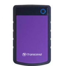 هارد اکسترنال ترنسند (Transcend) مدل ۲۵H3 ظرفیت ۱ ترابایت