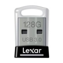 فلش مموری لکسار (Lexar) مدل JumpDrive S45  با ظرفیت ۱۲۸ گیگابایت