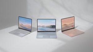 معرفی Surface Laptop Go